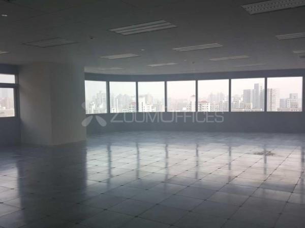 长宁来福士广场-办公空间出租