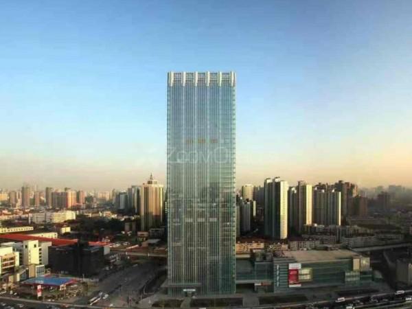 长城大厦-联合办公空间