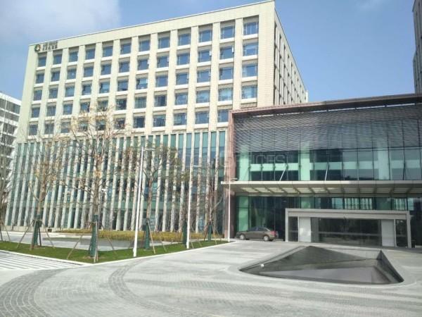 张江日月光-出租办公室