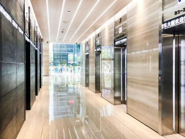 A8音乐大厦-办公工位租赁
