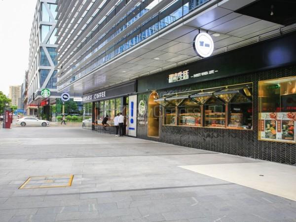 A8音乐大厦-短租办公室