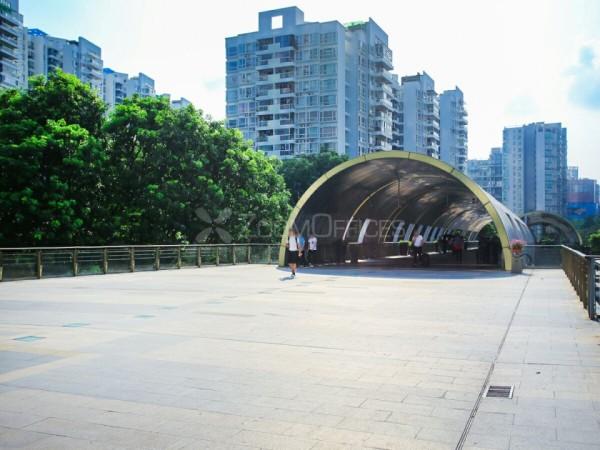 中洲控股金融中心-出租办公室