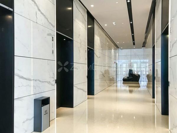 中洲控股金融中心-短租办公室