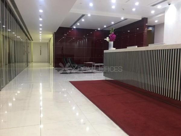 创兴金融中心-办公室租赁