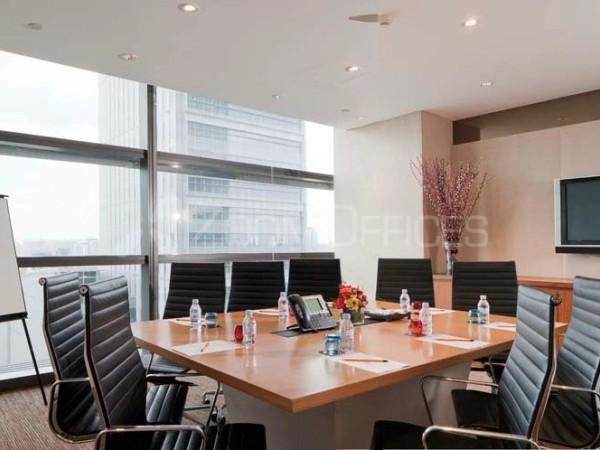上海时代金融中心-租办公室