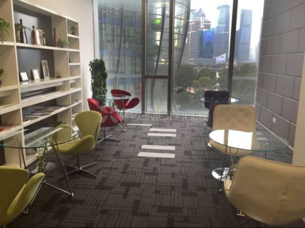 新华保险大厦-租联合办公空间