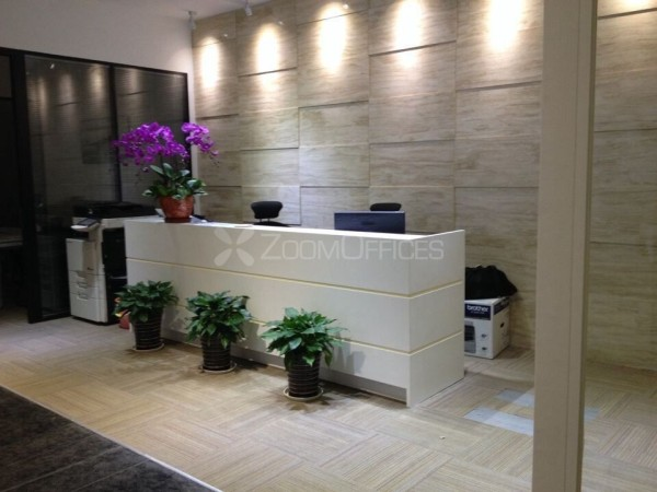 新华保险大厦-办公室