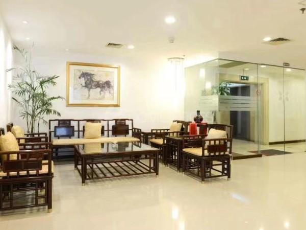 斯米客大厦-办公室租赁