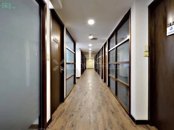 斯米客大厦-办公空间