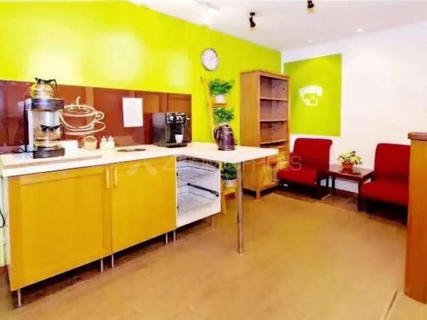 斯米客大厦-办公空间租赁