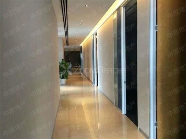 中海广场-办公室出租