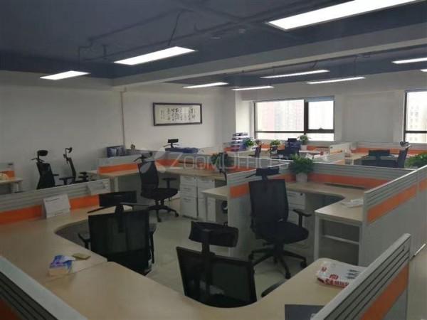 中海广场-办公空间