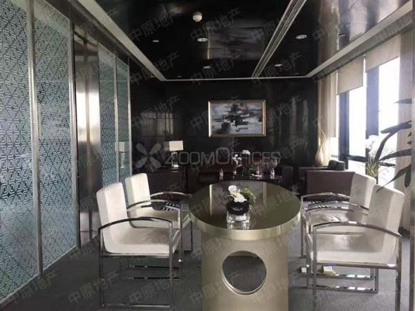 中海广场-写字楼租赁