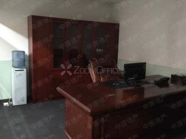 华腾新天地大厦-联合办公空间