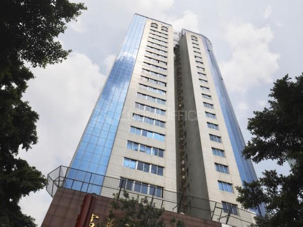 富星商贸大厦-办公室租赁