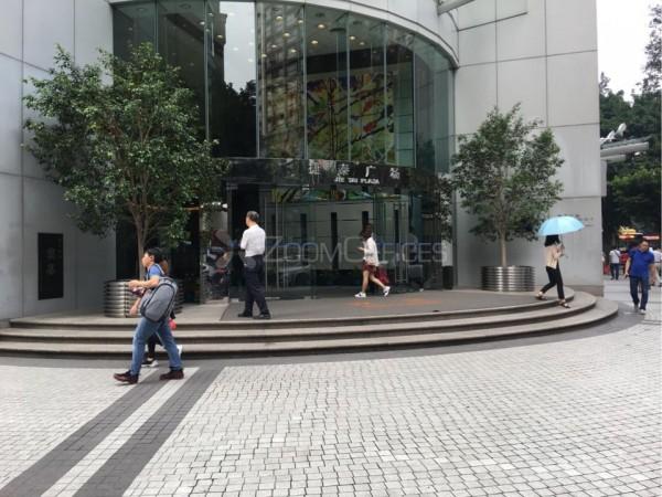 捷泰广场-联合办公空间