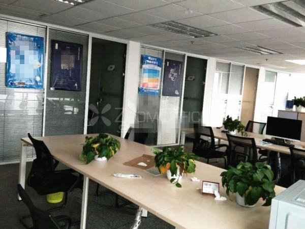 珠江国际大厦-办公空间出租