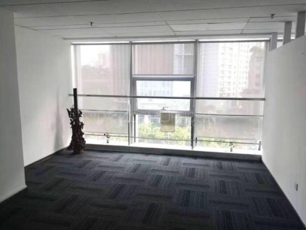 紫园商务大厦-办公空间