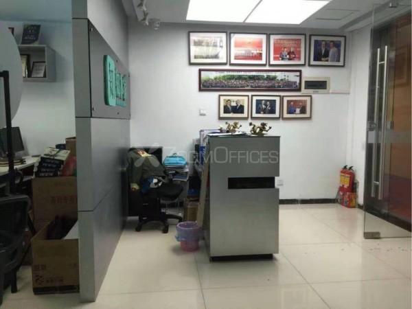 津滨腾越大厦-办公室出租