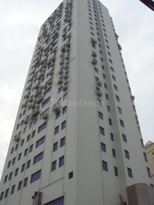 申航大厦-高档办公室租赁