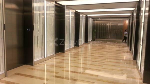 中融·碧玉蓝天大厦-优质办公室租赁