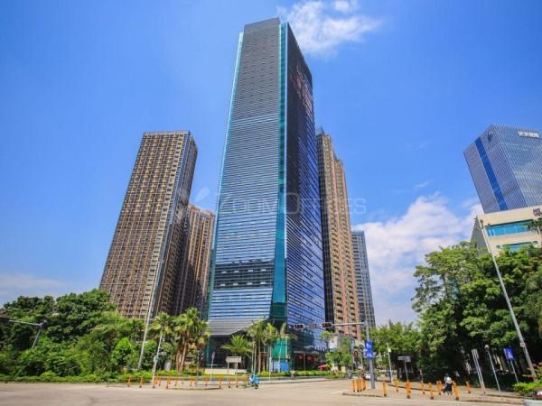 阳光粤海大厦-办公空间
