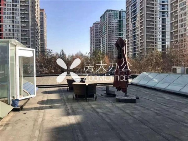 东郞电影创意产业园-共享办公室