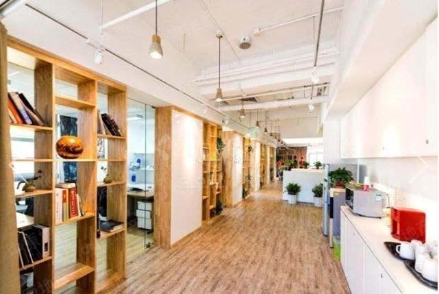 东环国际大厦-办公室短租