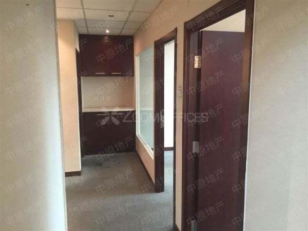东海中心-办公空间租赁