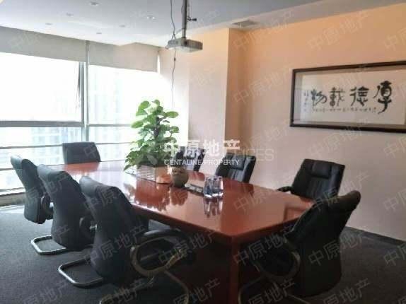 东方梅地亚中心-联合办公出租