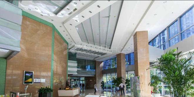 东方梅地亚-优质办公室租赁