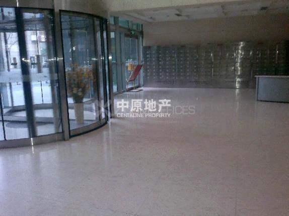 琨莎中心-共享办公