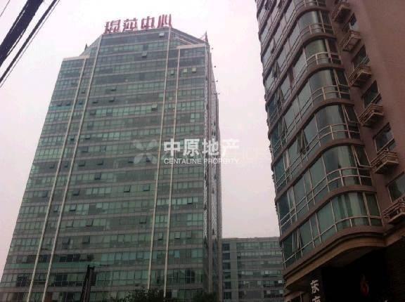 琨莎中心-短租办公空间
