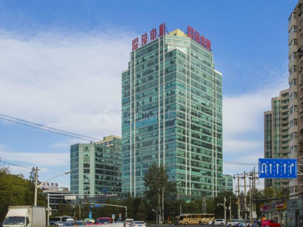 琨莎中心-租办公室