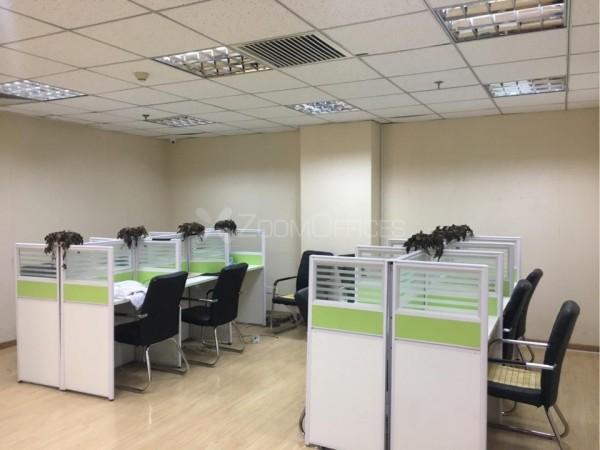 琨莎中心-出租共享办公