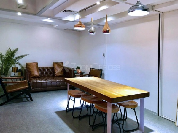 裕景商业中心-高档办公室低价出租
