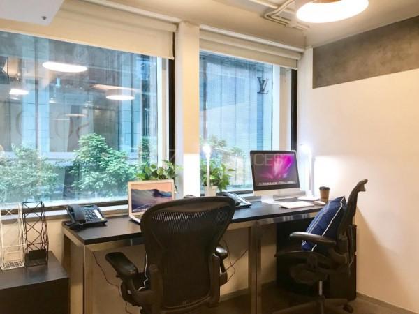 裕景商业中心-办公室