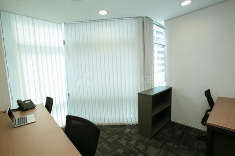 力宝太阳广场-出租办公室