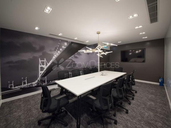 丽昌工厂大厦-优质办公室租赁