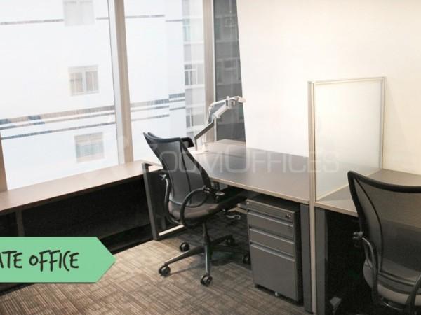 环贸中心-租联合办公空间