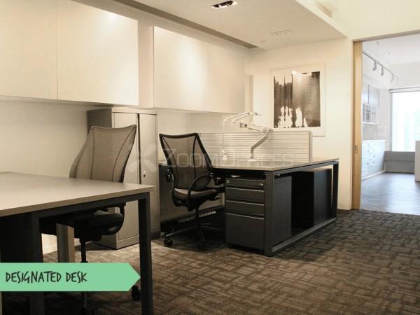 环贸中心-办公室出租
