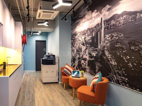 帝权商业大楼-办公室
