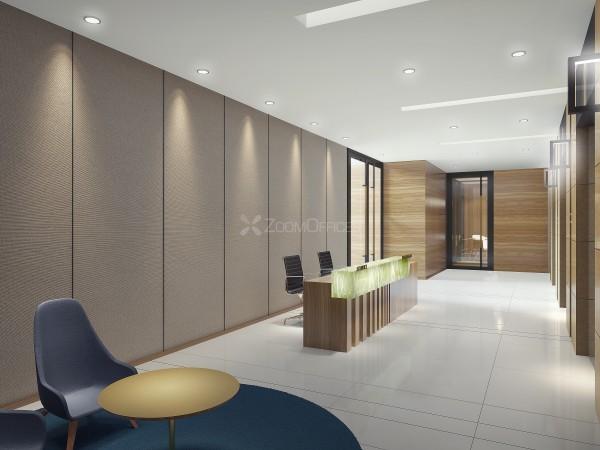 创纪之城3期-办公空间租赁