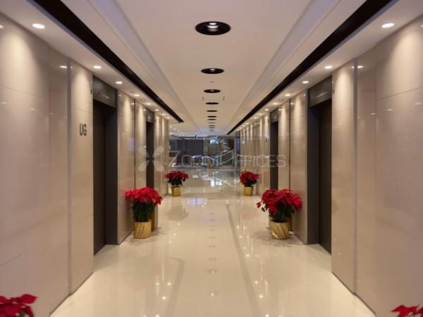 尖沙咀中心-办公空间租赁