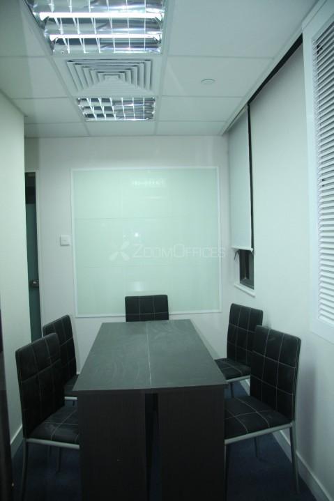 安康商业大厦-办公室出租