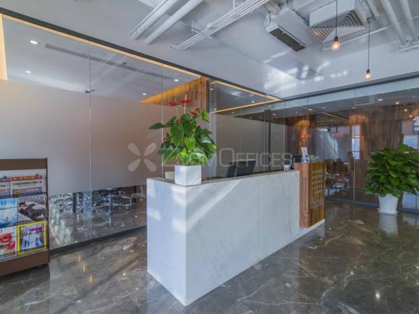 金地中心-办公室出租