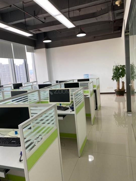 观澜湖国际大厦-共享办公室