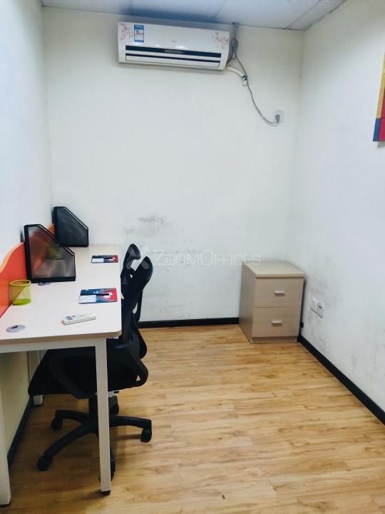 上步工业区205栋-办公空间短租