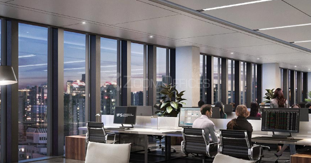 金融街中心-租办公室