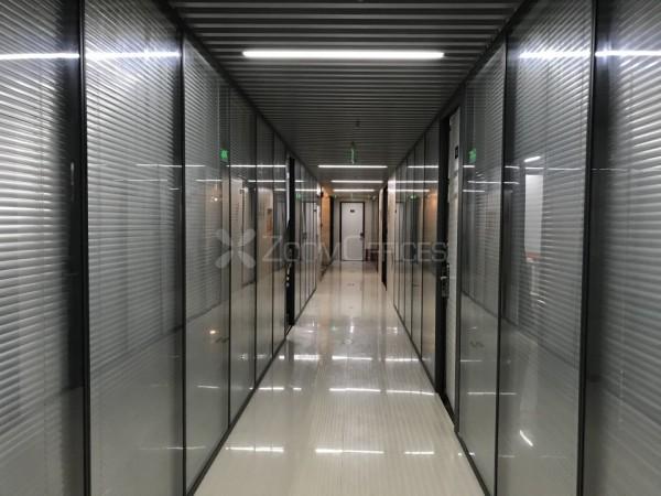上步工业区101栋-写字楼出租